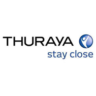 ThurayaLogo